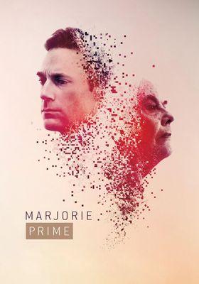 『Marjorie Prime (原題)』のポスター