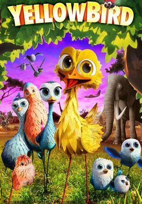 Yellowbird's Poster