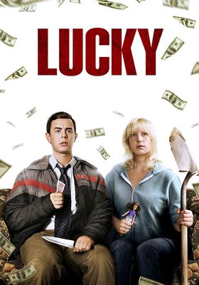 Lucky's Poster