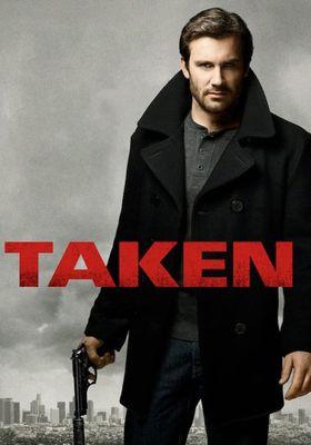 Taken Season 2's Poster