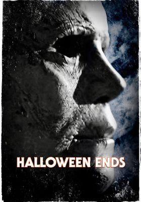 Halloween Ends's Poster