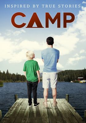 Camp's Poster