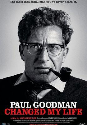 폴 굿맨 체인지드 마이 라이프의 포스터