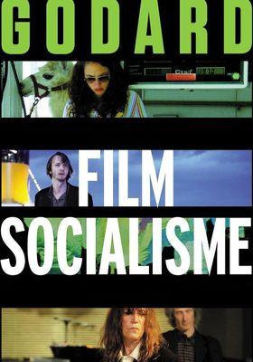 Film Socialisme's Poster