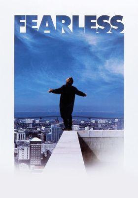 『フィアレス』のポスター