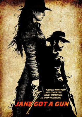 Jane Got a Gun's Poster