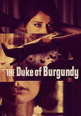 The Duke of Burgundy's Poster