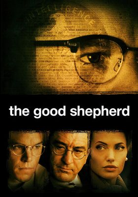 The Good Shepherd's Poster