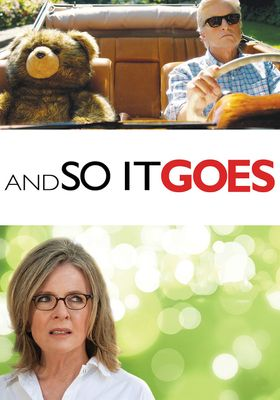 And So It Goes's Poster