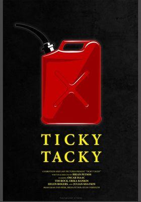 티키 태키의 포스터