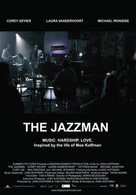 The Jazzman's Poster