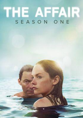 디 어페어 시즌 1의 포스터