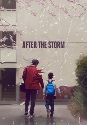 After the Storm's Poster