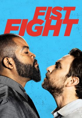 Fist Fight's Poster