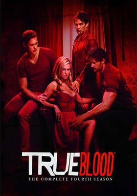 True Blood Season 4's Poster
