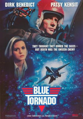 Blue Tornado's Poster