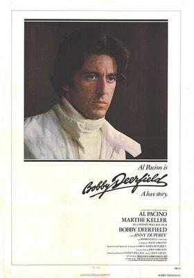 Bobby Deerfield's Poster