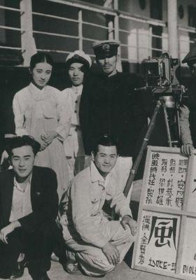 춘풍의 포스터