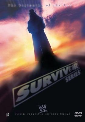 Survivor Series's Poster