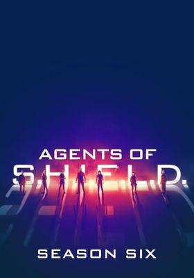 에이전트 오브 쉴드 시즌 6의 포스터