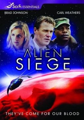 ALIEN SIEGE's Poster