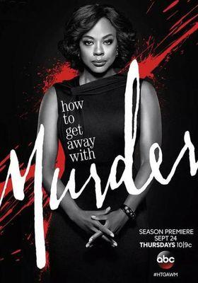 『殺人を無罪にする方法 シーズン2』のポスター