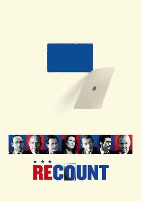 『リカウント』のポスター