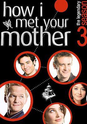 『ママと恋に落ちるまで シーズン 3』のポスター