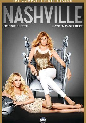 Nashville Season 1's Poster