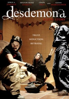 Desdemona: A Love Story's Poster