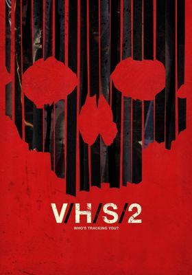 V/H/S/2's Poster