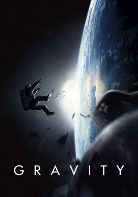 『ゼロ・グラビティ』のポスター