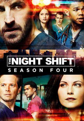 The Night Shift Season 4's Poster