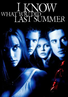 I Know What You Did Last Summer's Poster