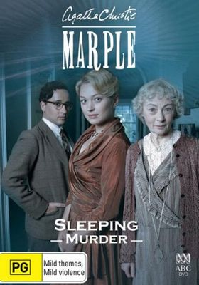 Marple: Sleeping Murder's Poster