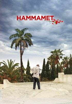 Hammamet's Poster
