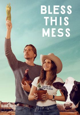 『Bless This Mess (原題) シーズン1』のポスター