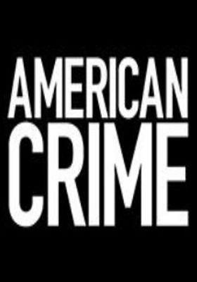 『아메리칸 크라임 시즌 2』のポスター