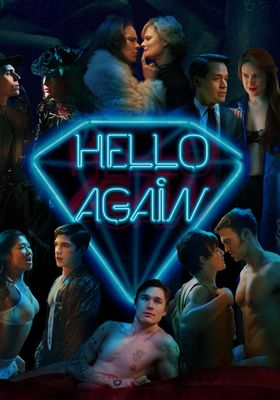 Hello Again's Poster