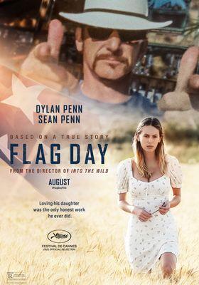 『Flag Day(原題)』のポスター