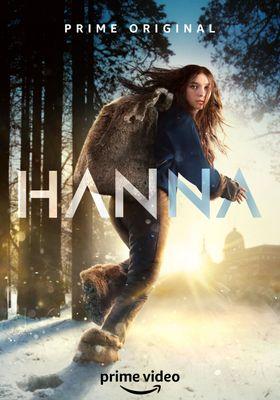 Hanna Season 1's Poster