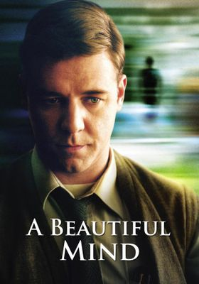 A Beautiful Mind's Poster