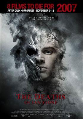 이안 스톤의 죽음의 포스터