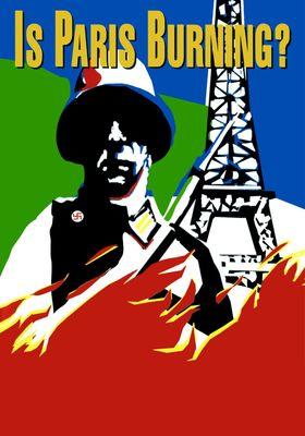 Is Paris Burning?'s Poster