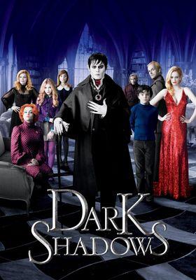 Dark Shadows's Poster