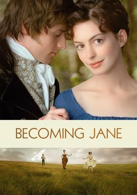 Becoming Jane's Poster