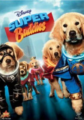 수퍼 버디즈의 포스터