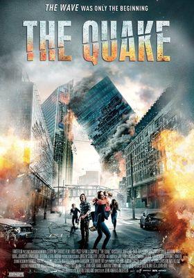 The Quake's Poster