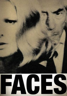Faces's Poster