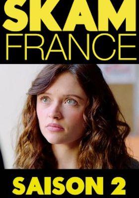 『スカム・フランスシーズン2』のポスター